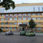 Zespół Opieki Zdrowotnej - Szpital Powiatowy im. Jana Pawła II we Włoszczowie