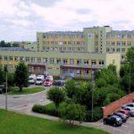 Samodzielny Publiczny Zakład Opieki Zdrowotnej - Zespół Zakładów im. Duńskiego Czerwonego Krzyża w Makowie Mazowieckim