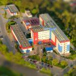 Samodzielny Publiczny Zespół Opieki Zdrowotnej w Leżajsku