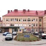 Zespół Opieki Zdrowotnej w Skarżysku-Kamiennej Szpital Powiatowy im. Marii Skłodowskiej-Curie