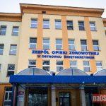 Zespół Opieki Zdrowotnej w Ostrowcu Świętokrzyskim